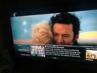 Samsung 50 inch 4K TV smart