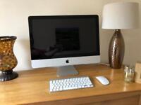 """Apple iMac A1311 21.5"""" Desktop - July 2010"""
