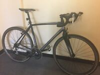 Specialized entry level road bike best on gumtree fully serviced ready to ride bargain