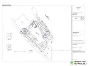 36 000$ - Terrain résidentiel à vendre à Roberval