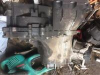 6 speed Vauxhall vectra diesel2.2 sri gearbox good working order