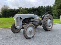 1947 Ferguson TEA20