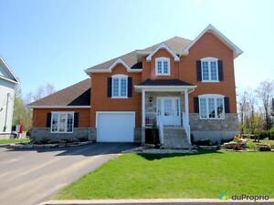 509 900$ - Bi-génération à vendre à ND-Des-Prairies