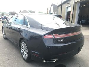 2013 Lincoln MKZ NO TAX SALE-1 WEEK ONLY-AWD-NAVIGATION-SUNROOF Windsor Region Ontario image 3