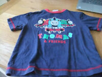 Boys Age 2-3 Year Clothes 50p Each Item or Set