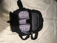 Cannon camera bag brand new