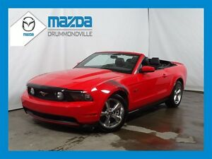 2012 Ford Mustang GT+BANC CALIFORNIA+V8+++