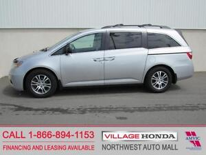 2011 Honda Odyssey EX | One Owner | No Accidents | Local