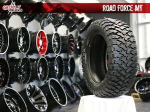 FACTORY DIRECT TIRE SALE! Mud Tires and Off-Road Wheels! Shipping and Install Available