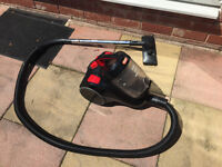 Vax hoover 2000w