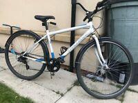Road Bike - Challenge