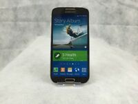 Samsung Galaxy s4 - 16 Gb - Factory Unlocked To All Networks