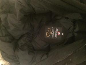 Canada Goose chateau parka outlet official - Coat Canada Goose | Buy or Sell Clothing in City of Toronto ...