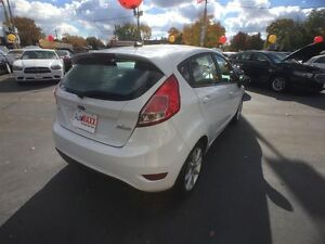 2015 FORD FIESTA SE- ALLOY WHEELS, CRUISE CONTROL, BLUETOOTH, SA Windsor Region Ontario image 5