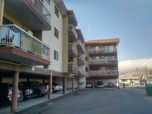 New! Safe and Secure 2 Bedroom Apartment for Rent in Penticton