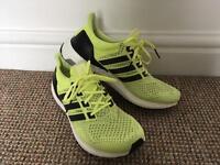 Adidas Ultra Boost UK8 Euro42 - Worn Once