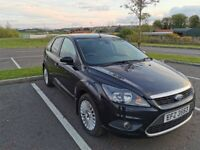 Ford, FOCUS, Hatchback, 2009, Manual, 1999 (cc), 5 doors