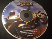 EA Classics Moto Racer PC-CD Rom
