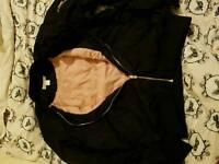 Brand new H&M bomber jacket
