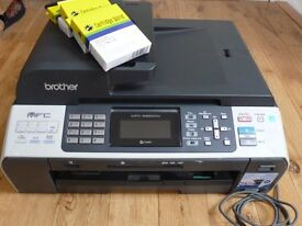 Brother MFC - 5890 Multi Function Printer/ copier/scan/FAX