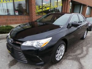 2015 Toyota Camry LE Upgrade package!!