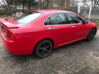 (( DIESEL-LOW MILEAGE )) HONDA ACCORD iCDTi DIESEL*MOT-1 YR*LARGE BOOT AREA*EXCELLENT like mazda 6 3