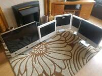 Apple iMacs for spares / repairs
