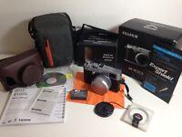 FUJIFILM X100S plus accessories!! Brilliant Deal! 475£ ONO