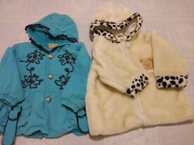 kids coats for sale (2-3years)