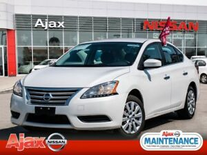 2013 Nissan Sentra 1.8 S*Accident Free*Great Shape