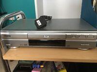 MATSUI DVD player/recorder
