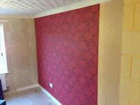 ***WALL PAPERING, PAINTING ETC***