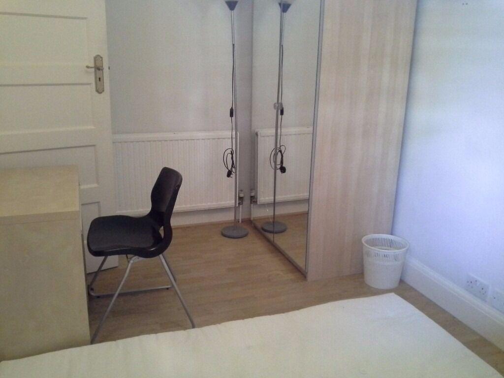 Single Room near Holloway tube station