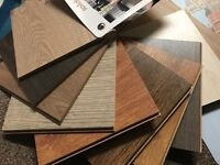 Cheap Laminate & Vinyl | Only £7.99m² | See Description | Private Seller | Great Quality