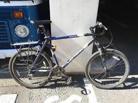 Gary Fisher men's hybrid/mountain bike