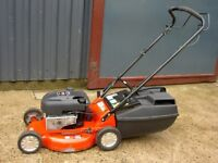 ROVER 18-INCH CUT SELF PROPELLED MOWER