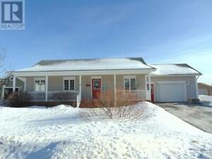 14 Harmsworth Drive Grand Falls-Windsor, Newfoundland & Labrador