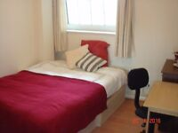 Double room from £170 pw **Only two weeks rent and two weeks deposit**