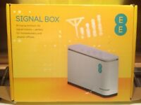 Signal Booster used for EE network