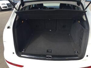 2011 Audi Q5 2.0T Premium, LOCAL, PST PAID, NO ACCIDENTS Regina Regina Area image 12