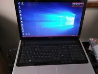"Dell Inspiron 1750 17"" Screen Size: LAPTOP"