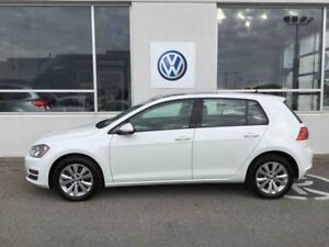 2015 Volkswagen Golf -
