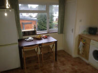 Double room avaiable in 2 bed flat in Cowley