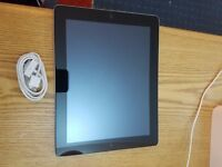 apple ipad 2 16gb wifi black brand new screen1