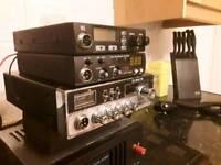 Cb radios x3