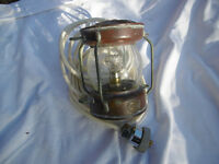 Copper Anchor Light