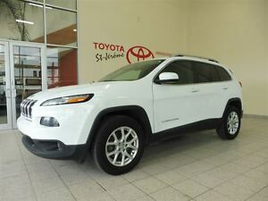 2014 Jeep Cherokee * AWD * V6 *  NORTH EDITION * CAMERA DE RECUL