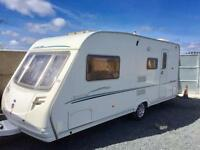 2007 . Sterling Moonstone 4 Berth. Top spec