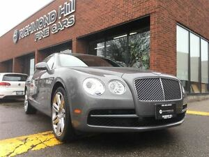 2016 Bentley FLYING SPUR V8/ Mulliner Driving Spec