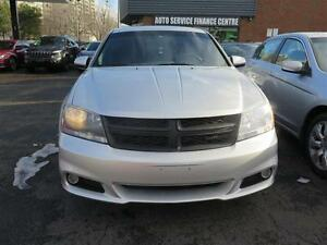 2011 Dodge Avenger RT Cambridge Kitchener Area image 2